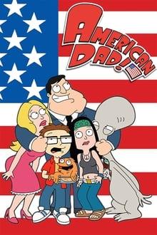 American Dad!