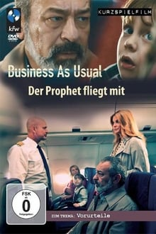 Business as Usual: The Prophet's on Board