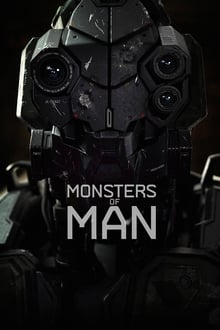 Image Monsters of Man 2020