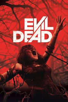Image Evil Dead 2013