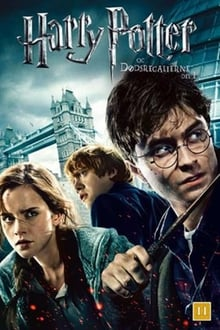Harry Potter og dødsregalierne - del 1