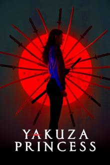 Yakuza Princess Legendado