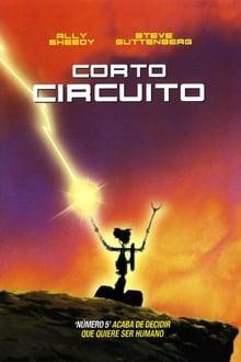 Short Circuit (Cortocircuito) (1986)