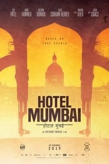 Mumbajaus viešbutis / Hotel Mumbai