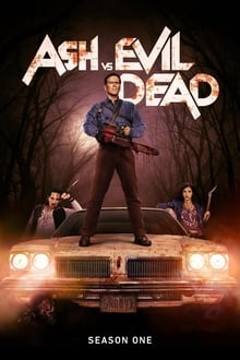 Ash vs Evil Dead Saison 1 Streaming VF