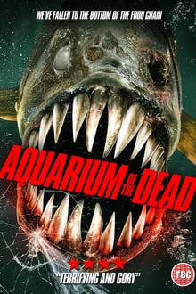 Aquarium of the Dead Torrent (WEB-DL) 1080p Legendado – Download