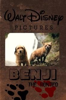 Cuatro cachorros para salvar (1987)