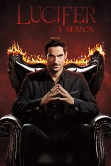 Lucifer Saison 3 streaming