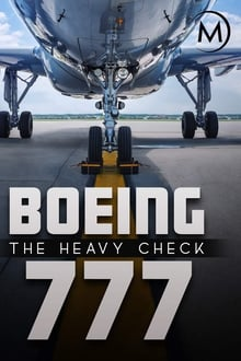 Boeing 777: The Heavy Check 2019