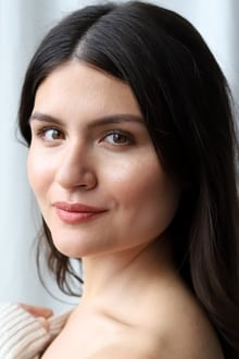Photo of Phillipa Soo