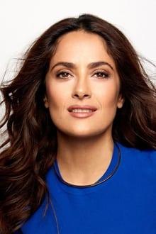 Photo of Salma Hayek