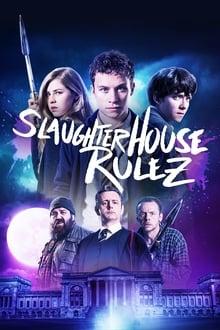 Las Reglas de Slaughterhouse (2018)