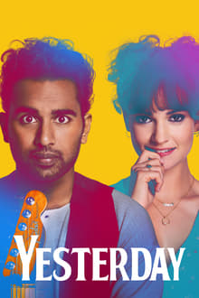Yesterday Torrent (2019) Dual Áudio 5.1 BluRay 720p e 1080p Dublado Download