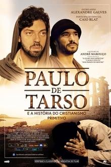 Imagem Paulo de Tarso e A História do Cristianismo Primitivo