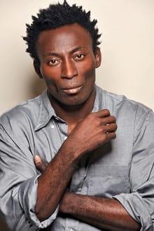 Photo of Babs Olusanmokun