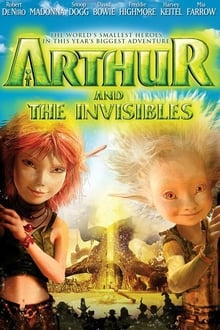Arthur And The Invisibles 2006 X264 Dual Audio Hindi English Bluray 480p 370mb 720p 913mb Mkv Moviesrush In
