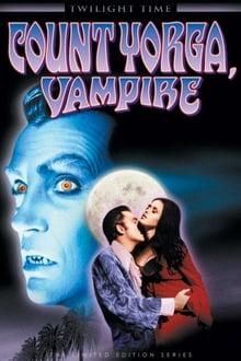 El conde Yorga, vampiro (1970)