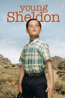 Young Sheldon 3ª Temporada Torrent (2019) Dual Áudio WEB-DL 720p e 1080p Legendado Download