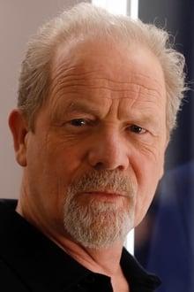 Photo of Peter Mullan