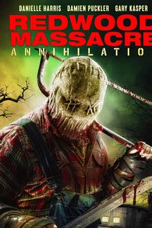 Redwood Massacre: Annihilation Torrent (2020) Legendado WEB-DL 1080p – Download