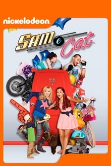Assistir Sam e Cat – Todas as Temporadas – Dublado / Legendado