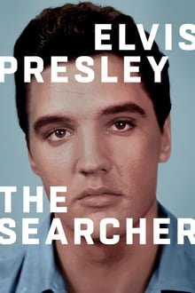 Elvis Presley: buscador incansable (2018)
