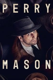 Perry Mason 1ª Temporada Completa Torrent (2020) Dublado WEB-DL 720p e 1080p Legendado Download