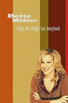Bette Midler Sings the Peggy Lee Songbook