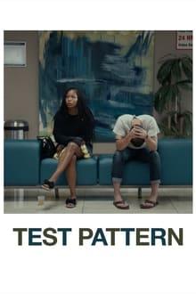 Test Pattern Legendado