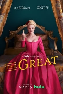 Imagem The Great
