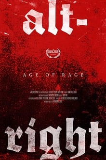 Alt-Right: Age of Rage 2019