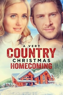 A Very Country Christmas: Homecoming 2020