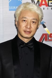 Photo of Makoto Tezuka