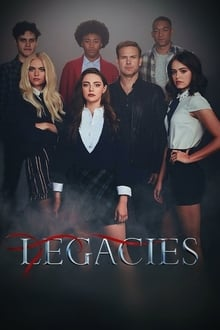 Legacies 2ª Temporada Torrent (2019) Dual Áudio WEB-DL 720p e 1080p Legendado Download
