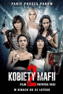 Poster Women of Mafia Torrent