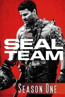 Ruonių komanda 1 Sezonas / SEAL Team Season 1 serialas online nemokamai