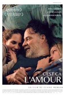 C'est ça l'amour (2019)