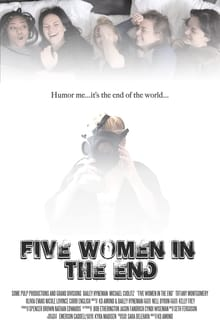 Five Women in the End 2021