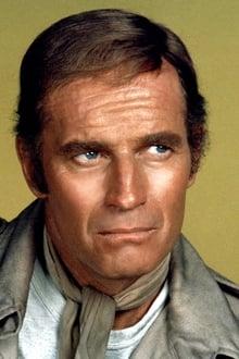 Photo of Charlton Heston