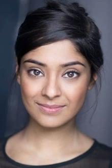 Photo of Dinita Gohil