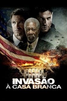 Invasão à Casa Branca Dublado