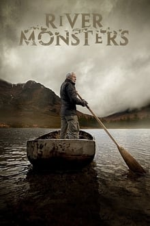 River Monsters Season 7 Complete