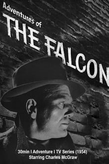 Adventures Of The Falcon