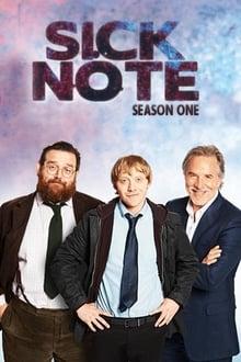 Sick Note Saison 1