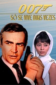 007: Com 007 Só Se Vive Duas Vezes Dublado