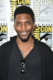 Photo of Yusuf Gatewood