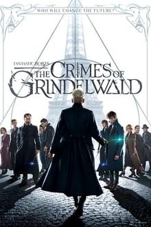 Fantastiniai gyvūnai: Grindelvaldo piktadarystės / Fantastic Beasts: The Crimes of Grindelwald