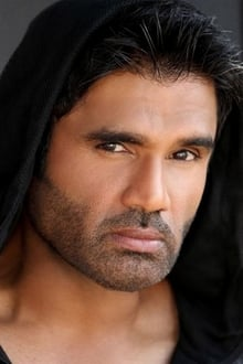 Photo of Sunil Shetty