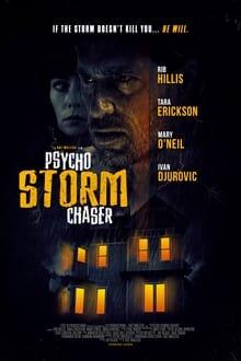 Psycho Storm Chaser Torrent (2021) Legendado WEB-DL 720p – Download