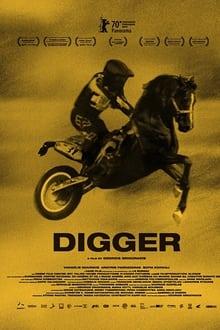 Digger Legendado